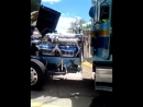 16V Detroit Diesel Freightliner