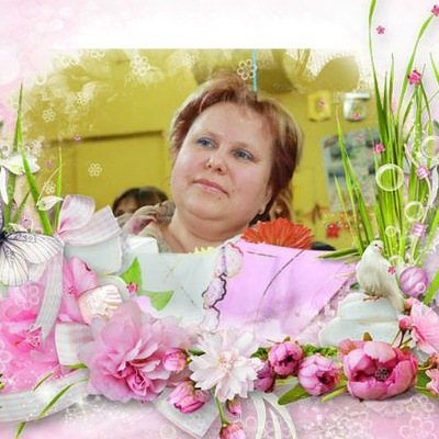 Танюшка Баева, 3 октября 1965, Киев, id204107534