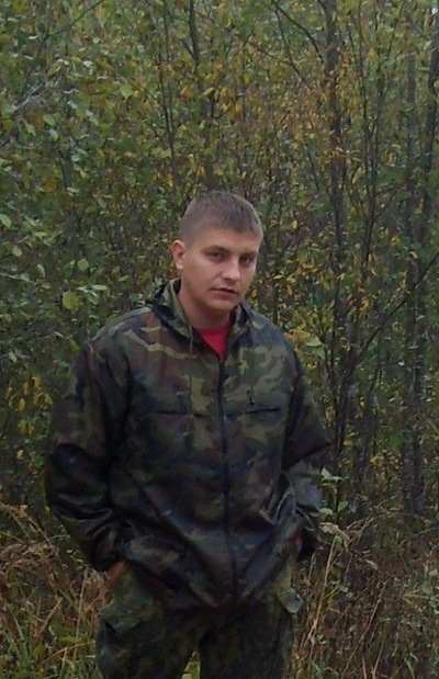 Алексей Лобытов, 4 мая 1984, Вологда, id27514155