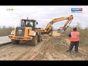 Этим летом капитально отремонтируют три загородные автодороги Ямала