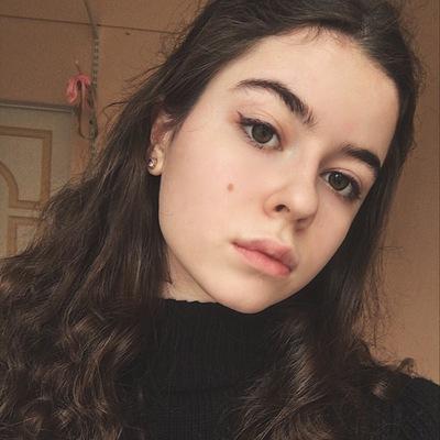 Ариадна Савина