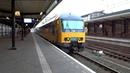 DDZ richting Zwolle vertrekt vanaf Station Amersfoort!