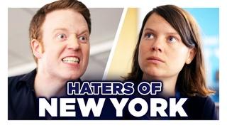 Don't Trash Talk New York | Hardly Working