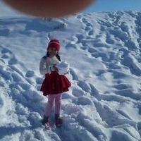 Gowhar Umarowa, 11 января , Городок, id201341406