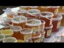 Солодко і корисно: у Полтаві проходить щорічне свято меду