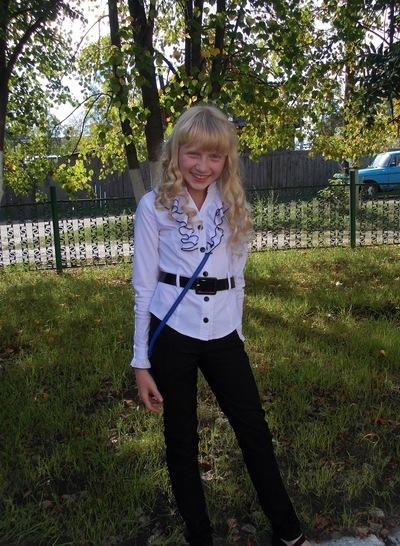 Алина Дюкова, 23 октября 1984, Барнаул, id204067685