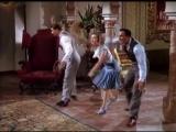 Старые кино-звезды танцуют на фанк-фестиваль