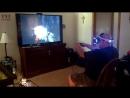 Смешная реакция на VR очки Part 1 TNT Channel
