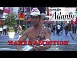 Naked Ambition. Голые Амбиции: Документальный фильм о Ньюйорском Голом Ковбое
