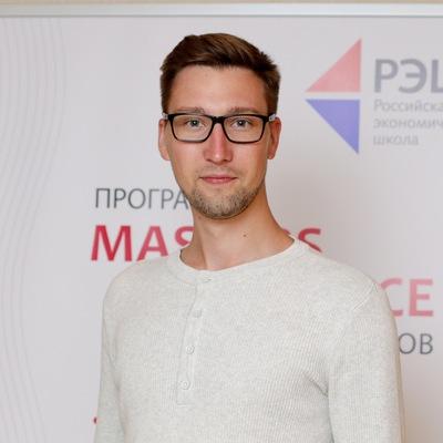 Даниил Громов