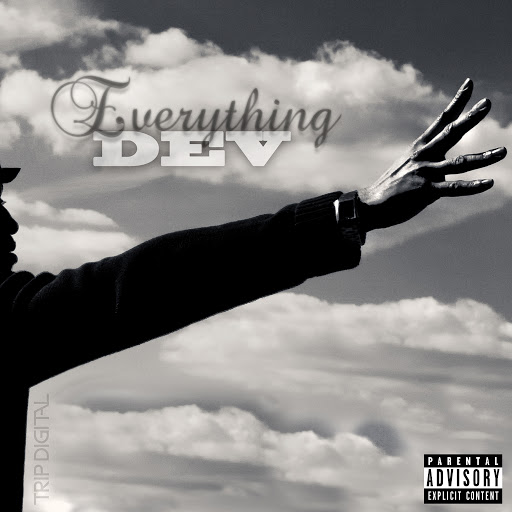 Dev альбом Everything