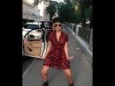 Алеся Висич instagram :танцульки