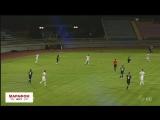 Мариуполь 1-3 Десна | Вакула