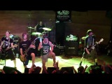 A Wilhelm Scream -  The King is Dead (Live)