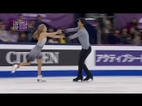 Kaitlyn WeaverAndrew Poje - On The Nature Of Daylight (GPF 2015)
