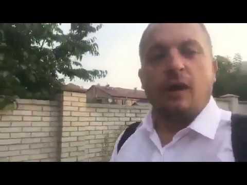 Артем Семеніхін озвучив основні вимоги акції протесту під ГПУ 17 вересня