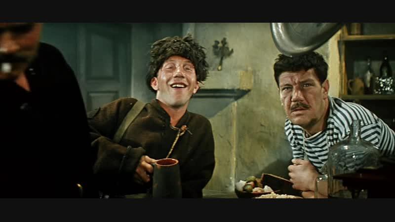 Неуловимые.мстители, серия 1 (1967г HD)