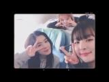 180426 Red Velvet Instagram
