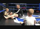 Александр Гилев - тайский бокс