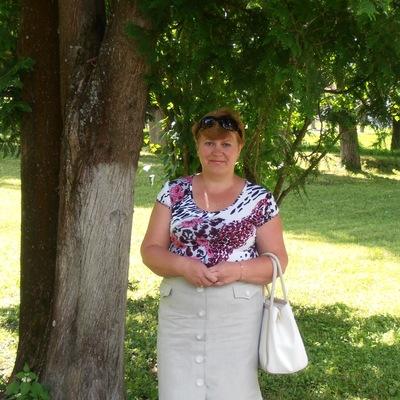 Ольга Завитаева, 10 марта 1971, Сумы, id182252755
