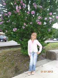 Ксения Сухина, Златоуст - фото №3