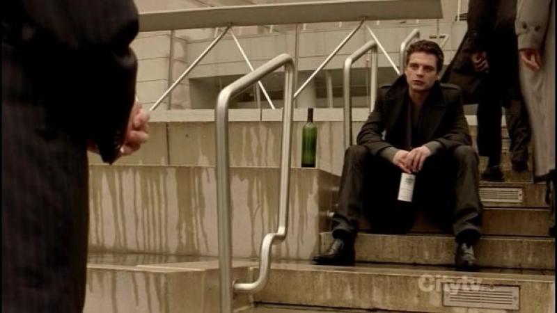 Kings e1e2 Sebastian Stan as Jack