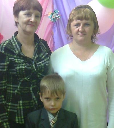 Марина Головачева, 9 сентября 1971, Новосибирск, id215344297