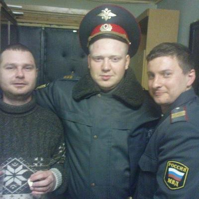 Николай Попов, 7 марта , Москва, id60041671
