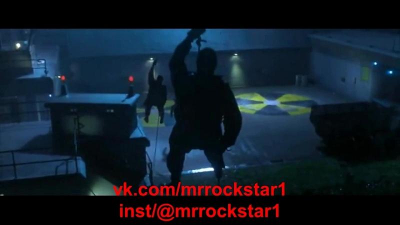 Скала лучшая сцена Кейдж Алькатрас 1996/The Rock best scene Cage Alcatraz 1996