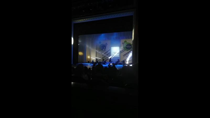 Live ПОВОЛЖСКИЕ СЕЗОНЫ АЛЕКСАНДРА ВАСИЛЬЕВА