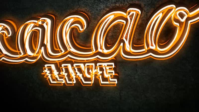 Cacao Live 23 Восьмое марта в Сасао на Гоголя 180