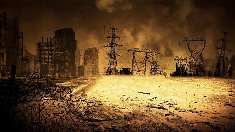 Post Apocalyptic Music 10 Hours