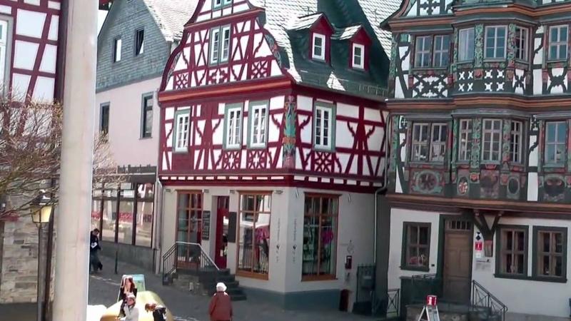 Stadt Idstein - Historische Altstadt