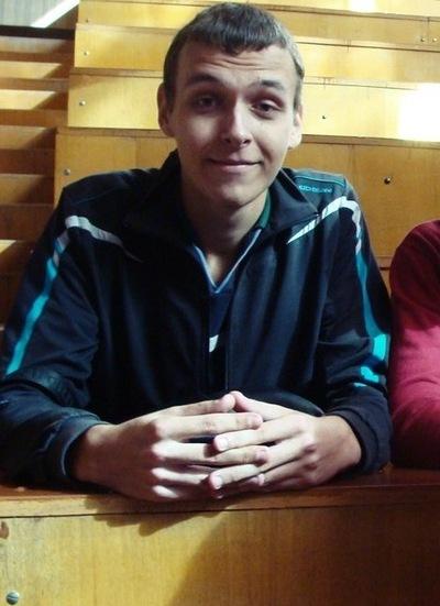 Андрей Григоров, 3 ноября , Липецк, id101149015