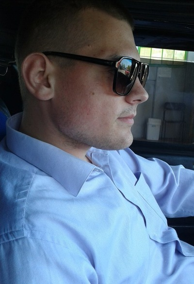 Алексей Недбайлов, 28 августа , Керчь, id30461982