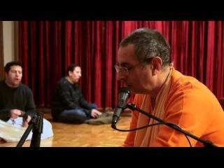 Niranjana Swami - Bhajan 1 - 12/15/2010