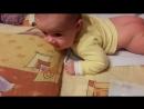 Юлия Горлова: конкурс видео «Моя кроха» Аромашево