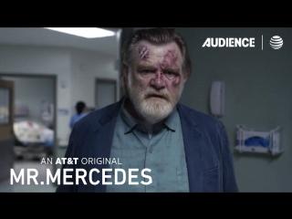 Мистер Мерседес / Mr. Mercedes.2 сезон.Трейлер (2018) [1080p]