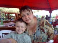 Людмила Калишевич-Нестеренко, 7 января , Каховка, id185333352