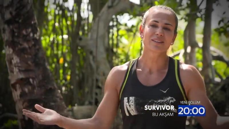 Gönüllülerin İstanbuldaki duygu dolu anları! _ 86. Bölüm Tanıtımı _ Survivor 2018