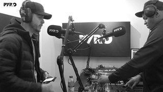 Filthy Gears With Discarda & Syer B - PyroRadio - (30/04/2018)