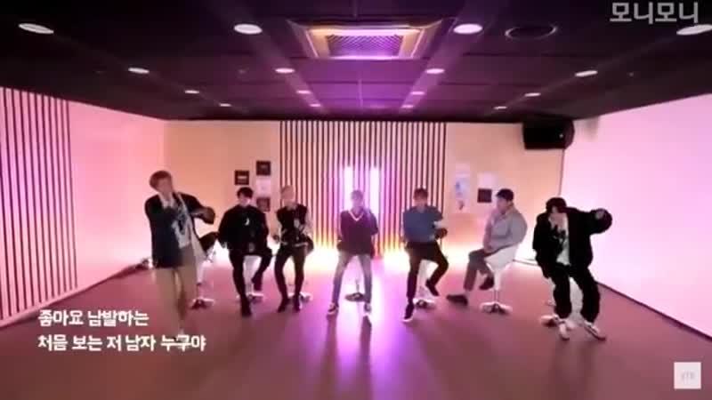 점심으로 CD 먹은 듯한 방탄소년단 라이브ㄷㄷㄷ BTS