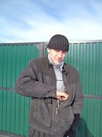 Сергей Лосюков, 25 сентября 1989, Красноярск, id108598420