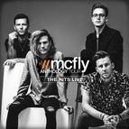 McFly альбом Anthology Tour