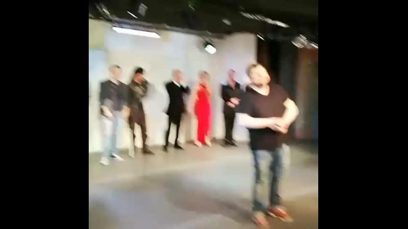 COMPAS AWARDS 2018 Кирилл Симоненко