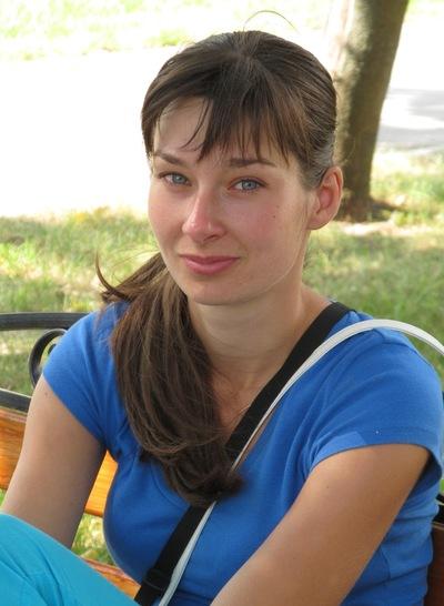 Майя Сандалова, 13 октября 1987, Горки, id12829715