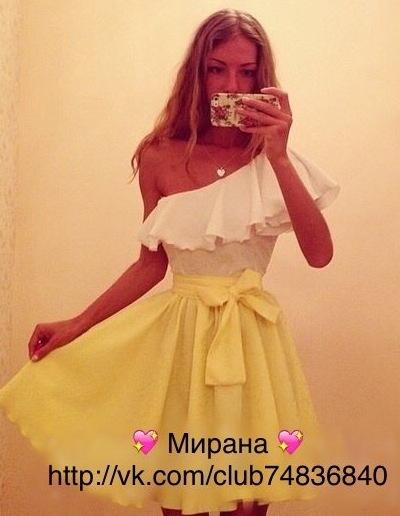 Мила Ростова