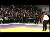 Мусаил Алаудинов vs. Шамиль Завуров