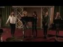 Girls Aloud (Sarah Harding) Love Machine (Radio 1's Live Lounge) 14.12.12