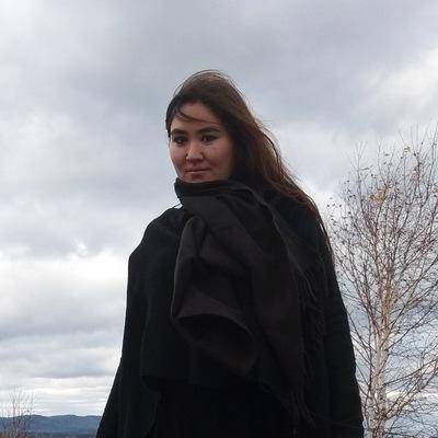 Лейла Бердигулова